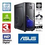 ขาย ซื้อ Tsunami Intel Core I5 7400 3 Ghz Gt1030 2 Gb กรุงเทพมหานคร