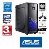 โปรโมชั่น Tsunami Intel Pentium G4400 3 3 Ghz Tsunami ใหม่ล่าสุด