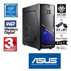 TSUNAMI Intel Pentium G4400 3.3 GHz