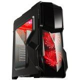 ทบทวน Tsunami Pro Hero K1 Series Usb 3 Gaming Case With 15 Pcs Led 12 Cm Fan X 4 Kr Tsunami