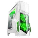 ทบทวน Tsunami Pro Hero K1 Series Usb 3 Gaming Case With 15 Pcs Led 12 Cm Fan X 4 Wgn