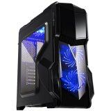 ซื้อ Tsunami Pro Hero K1 Series Usb 3 Gaming Case With 4 X Led Fan 12 Cm Kb ออนไลน์ ถูก
