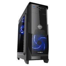 ซื้อ Tsunami V1 Series Gaming Case Kb Tsunami ถูก