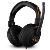 ราคา Ttlife Ovann X7 เกมชุดหูฟังชุดหูฟัง ส้ม จีน