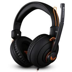 Ttlife Ovann X7 เกมชุดหูฟังชุดหูฟัง ส้ม จีน