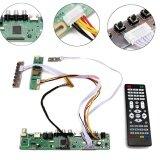 ราคา Tv Universal Lcd Lcd Controller Diy Monitor ชุด N รีโมทคอนโทรล เป็นต้นฉบับ Unbranded Generic