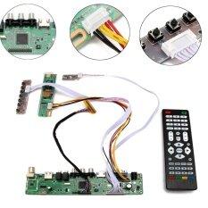 ซื้อ Tv Universal Lcd Lcd Controller Diy Monitor ชุด N รีโมทคอนโทรล