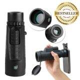 ซื้อ Twilight กล้องส่องทางไกล สำหรับมือถือทุกรุ่น 35X50 กล้องส่องทางไกลตาเดียว ถูก ไทย