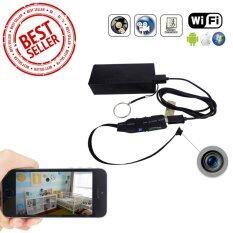 ขาย Twilight กล้องแอบถ่าย กล้องรูเข็ม Hd Ipcamera ใหม่