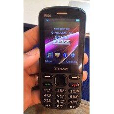 "TWZ มือถือปุ่มกด W56 - 2.4"" (3G) ใช้ได้ทุกเครือข่าย (unlog เรียบร้อย)"