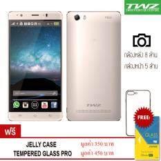 TWZ Y60 สมาร์ทโฟนจอใหญ่ 6 นิ้ว qHD IPS