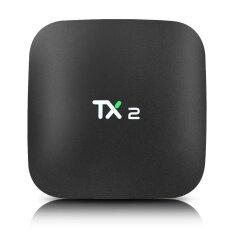 ราคา Tx2 R2 Tv Box Android 6 Support 4K X 2K 2 4Ghz Wifi Bluetooth 2 Intl เป็นต้นฉบับ