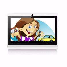 ซื้อ Ty Ty V7 Tablet Cpu 4 Core Android 4 4 Kikkat ลายการ์ตูน