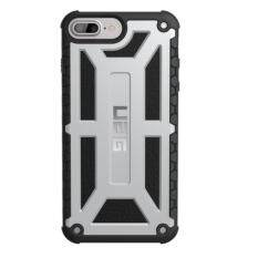 UAG MONARCH IP7 Plus/6S Plus - Silver