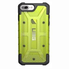 UAG Plasma Case for iPhone 7/6S Plus - Citron