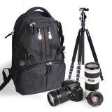 ซื้อ Ubest กันกระแทกกล้องดิจิตอล Slr กระเป๋ากล้อง Dslr กระเป๋าเป้สะพายหลังนุ่ม จีน