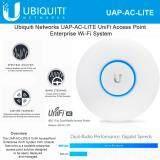 ซื้อ Ubiquiti Uap Ac Lite 802 11Ac Indoor 2 4 5Ghz ของแท้ รับประกัน 1 ปี White Ubiquiti ถูก