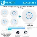 Ubiquiti Unifi Ap Ac Lite 5 White Ubiquiti ถูก ใน กรุงเทพมหานคร