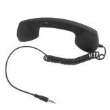ขาย ซื้อ Ucall อุปกรณ์เสริมหูฟังโทรศัพท์ สีดำ