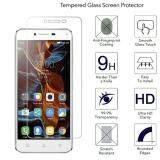 ส่วนลด Ueokeird 9H Hd Clear Tempered Glass Screen Protector Film For Lenovo Vibe K5 K5 Plus A6020 Intl