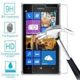 โปรโมชั่น Ueokeird 9 สูง Hd ล้างกระจกนิรภัยป้องกันหน้าจอฟิล์มสำหรับ Nokia Lumia 920 นานาชาติ Ueokeird