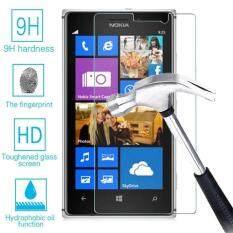 ขาย Ueokeird 9 สูง Hd ล้างกระจกนิรภัยป้องกันหน้าจอฟิล์มสำหรับ Nokia Lumia 920 นานาชาติ ถูก ใน จีน