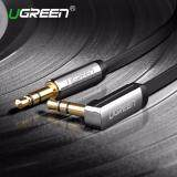 ราคา Ugreen Stereo Audio Cable 90 Degree Right Angle 5M Black Intl Ugreen จีน