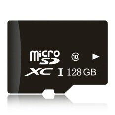 ขาย Ultra Class 10 Micro Sd 128Gb Memory Carda With Adapter Intl ถูก ใน Thailand