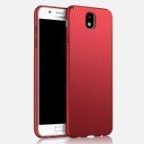 ขาย Ultra Slim Fit Shell Hard Plastic Full Protective Anti Scratch Resistant Cover Case For Galaxy J7 2017 J7 Pro Intl จีน