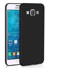ความคิดเห็น Ultra Slim Fit Shell Hard Plastic Full Protective Anti Scratch Resistant Cover Case For Samsung Galaxy A5 2015 Intl