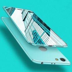ซื้อ Ultra Thin Hard Matte Shockproof Protective Pc Back Phone Case Cover For Xiaomi Redmi Note 5A Prime Intl