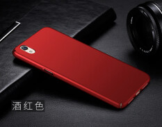 ขาย Ultra Thin Pc 360 Degrees Protective Case For Oppo A37 Red Intl