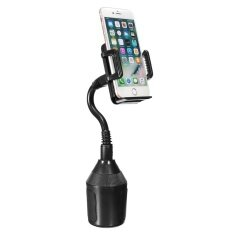 ขาย Universal 360° Car Cup Holder Gooseneck Cradle Mount Stand For Mobile Phone Gps Intl Unbranded Generic ผู้ค้าส่ง