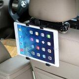 Universal Car Tablet Holder Tablet Car Holder Back Seat Soporte Tablet Support For Android Tablet Ipad Mini Intl Unbranded Generic ถูก ใน จีน