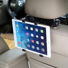 ซื้อ Universal Car Tablet Holder Tablet Car Holder Back Seat Soporte Tablet Support For Android Tablet Ipad Mini Intl ถูก