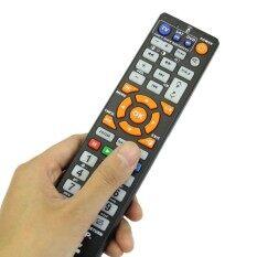 ราคา Universal L336 Smart Remote Control With Learn Function For Tv Cbl Dvd Dc Intl ถูก