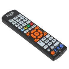 ขาย Universal Remote Controller With Learning Function For Tv Cbl Dvd Sat Intl Unbranded Generic