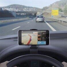 ซื้อ Universal Simulation Hud Design Car Phone Holder Clip Dashboard Adjustable For Iphone 5 6 7 8 X Plus Stand Mobile Phone Holder For Galaxy Note8 S8 S7 Intl Xumu ออนไลน์