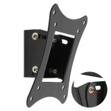 ความคิดเห็น Universal Tv Fixed Wall Mount Flat Panel Tv Frame Support 15 Degrees Tilt Angle For 10 26 Inch Lcd Led Monitor Flat Panel Intl