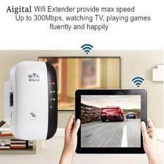 ราคา ใหม่ล่าสุด ของแท้ มีรับประกัน ตัวเพิ่มสัญญาณ Wifi ติดตั้งได้ง่ายไม่ต้องเดินสายไม่ต้องลงโปรแกรม