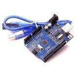 ราคา Uno R3 Mega328P Ch340 Ch340G For Arduino Uno R3 Usb Cable ใหม่ล่าสุด