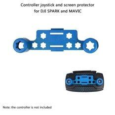 ... Protector หัวแม่มือหัวแม่มือ Stick Holder Bracket ด้วยเวลโครสำหรับ DJI Spark และ Mavic Pro - INTLTHB186. THB 186