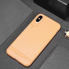 ขาย Usams เคส Iphone X ลายหนัง Tpu กรุงเทพมหานคร ถูก