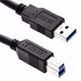 ซื้อ Usb 3 Type A To B Superspeed Printer Cable 1 8M ใน กรุงเทพมหานคร
