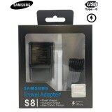 ความคิดเห็น โปรตอนรับ Summer ชุด หัวชาร์จ สายชาร์จ ซัมซุง Usb Type C แท้ Samsung Fast Charger Wall Charge Adapter And Cable Type C Original ประกัน 1 ปี