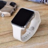 ราคา Uyongit นาฬิกาโทรศัพท์ Smart Watch A1 ใส่ซิม เมมได้ มีกล้องในตัว เมนูภาษาไทย ใหม่ ถูก
