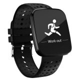 ราคา V6 Couples Wristband Heart Rate Blood Pressure Monitor Bluetooth Smart Watch Ip67 Water Proof Fitness Tracker For Android And Ios Phone Intl ใหม่ล่าสุด