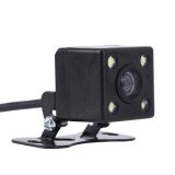 ซื้อ Vakind Universal Waterproof Hd Night Vision Car Rear View Camera Intl ออนไลน์ จีน