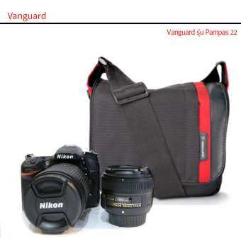 Vanguard Pampas 22 Bag