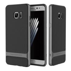 ซื้อ Venter Pc Tpu Flip Drop Protective Case For Samsung Galaxy Note 7 Unbranded Generic ถูก